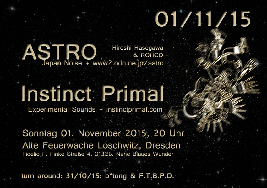 Astro & Instinct Primal