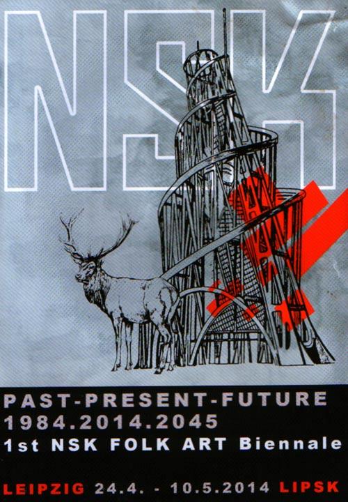 NSK Folk Art Biennale
