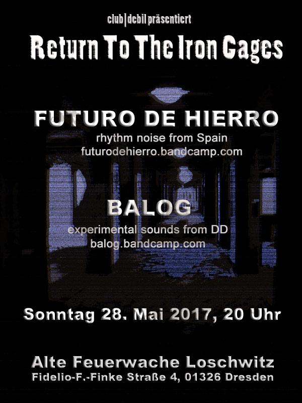 Bruital Orgasme & Future De Hierro