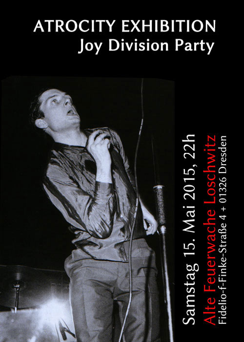 Joy Division Party