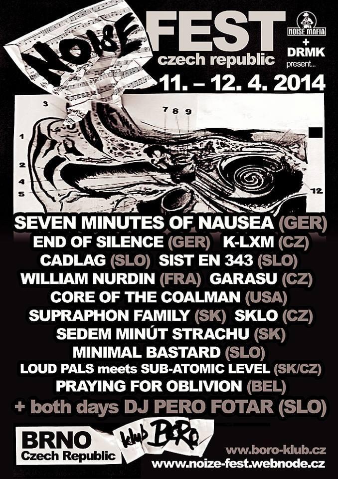 Noise Fest Brno