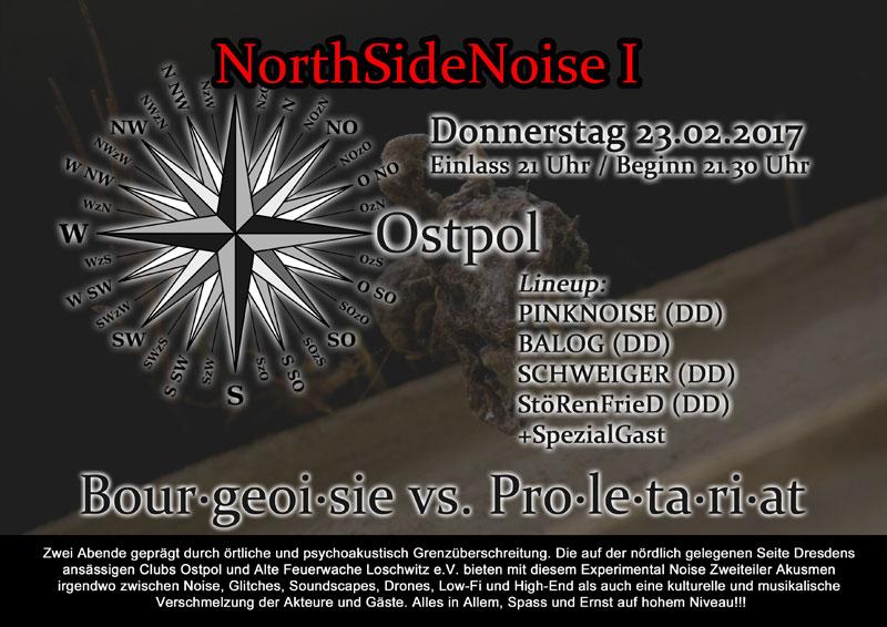 NorthSide Noise I