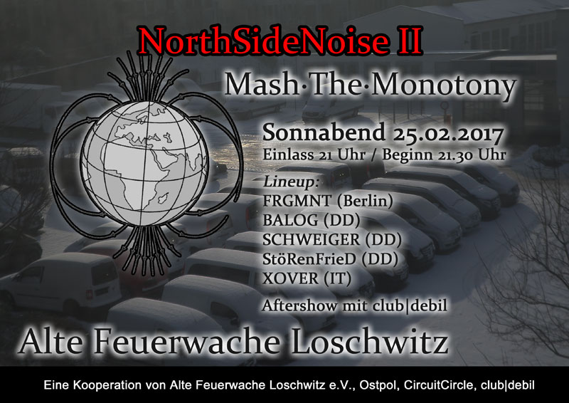 NorthSide Noise II