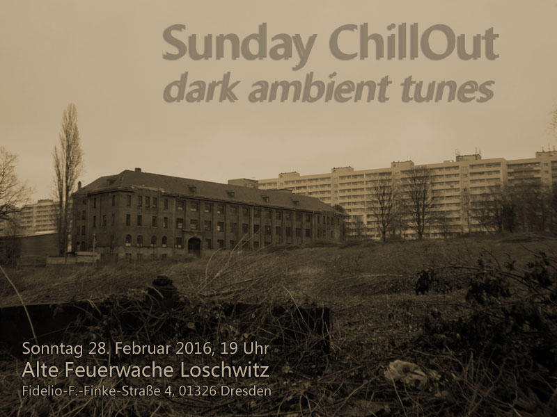 Sunday ChillOut Februar 2016