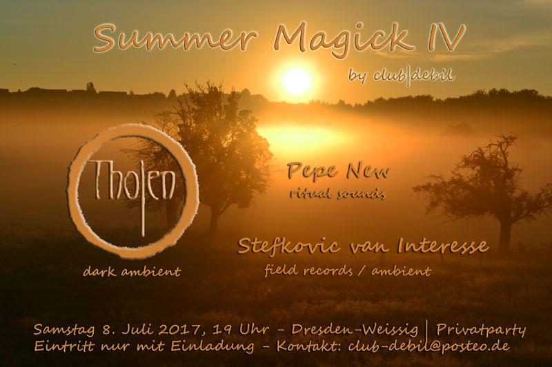 Summer Magic IV