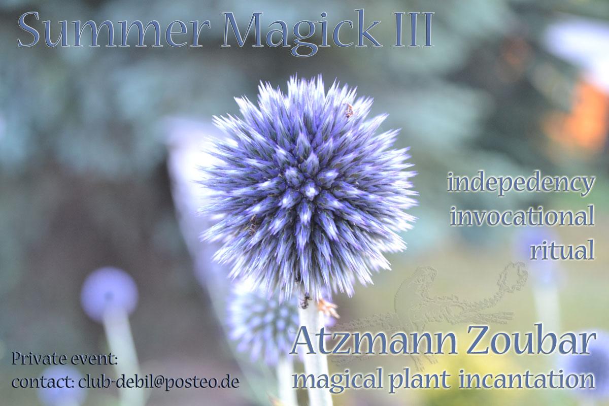 Summer Magick III