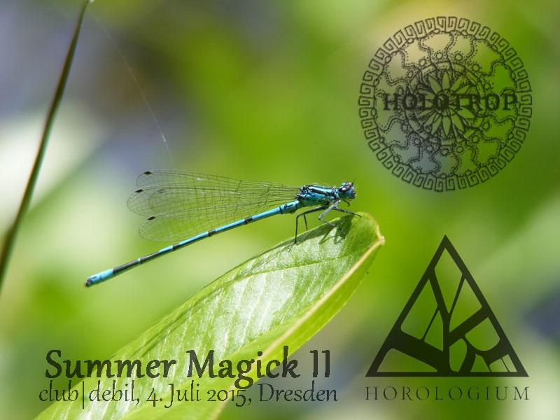 Summer Magick II