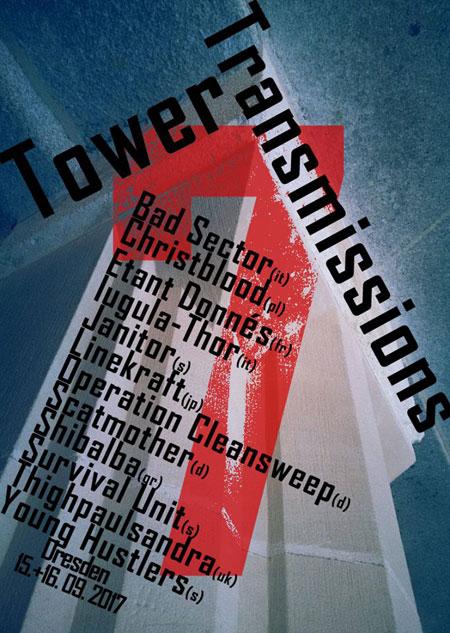 Tower Transmission VII
