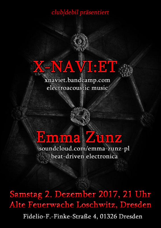 X:Navi:et & Emma Zunz
