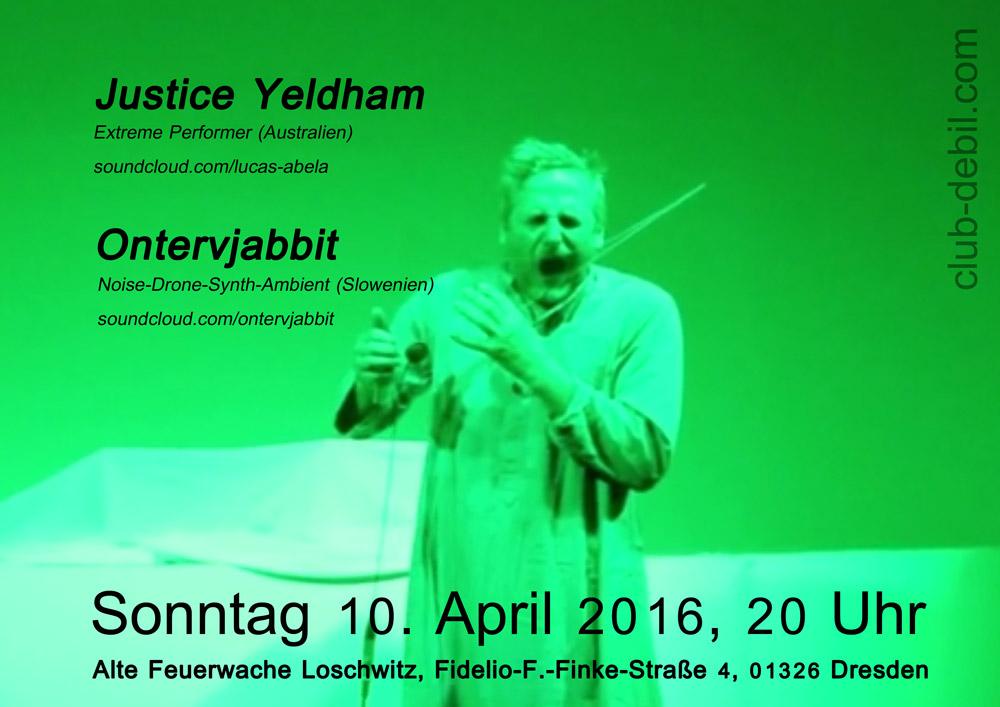 Yeldham / Ontervjabbit