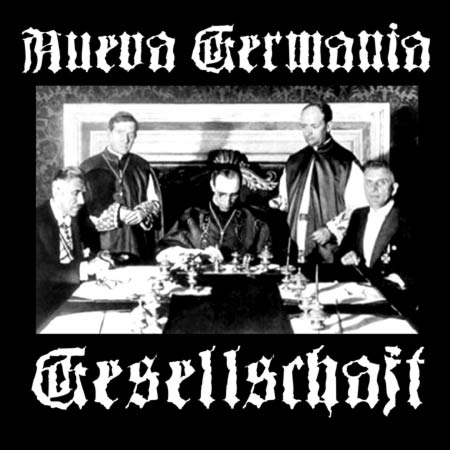 Nueva Germania