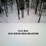 Etch Wear