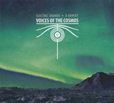 Electric Uranus / X-NAVI:ET ‎– Voices Of The Cosmos II