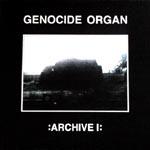 Genocie Organ – Archive I