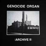 Genocide Organ – Archive II
