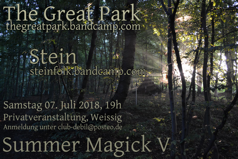 Summer Magick V