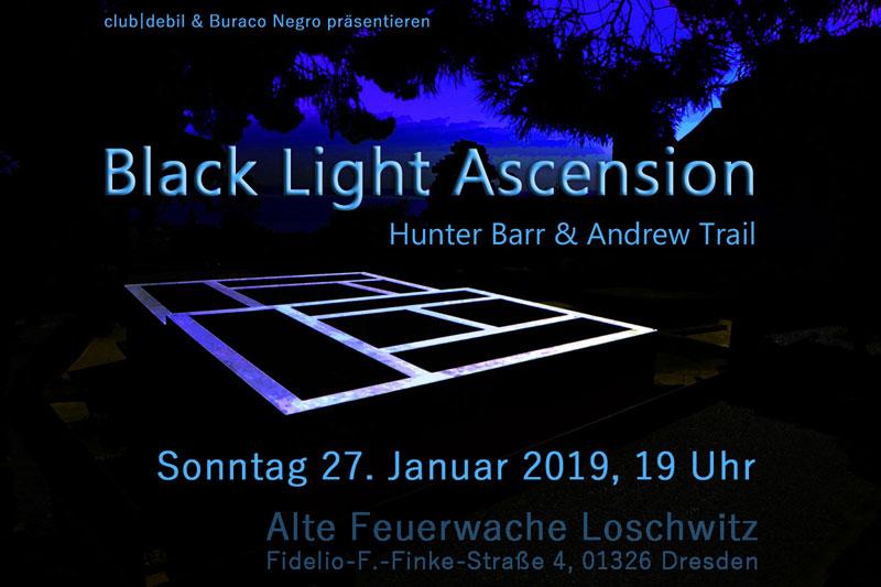 Black Light Ascension
