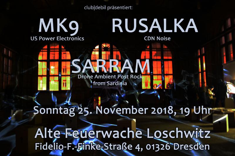 MK9 & Rusalka