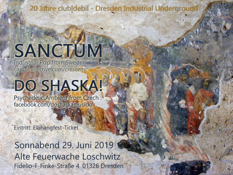 Sanctum & Do Shaska!