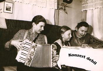 club|debil Konzert-Archiv