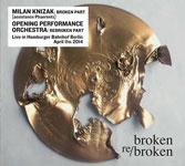 Milan Knizak / Opening Performance Orchestra