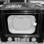 im Fernsehen