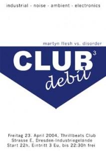 Labor club|debil 3