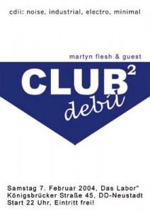 Labor club|debil 2