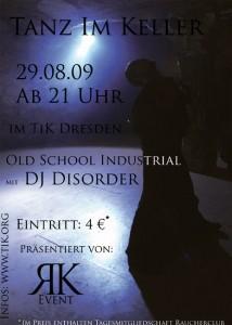 Morphonic Lab VII @ Palais im Großen Garten, Dresden | Dresden | Sachsen | Deutschland