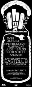 Elbhangfest 2018 @ Dresden Loschwitz, Wachwitz, Pillnitz