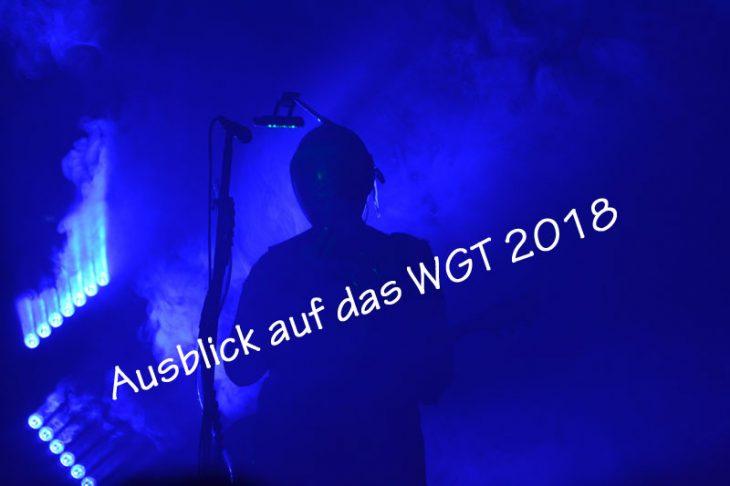 Ausblick WGT 2018