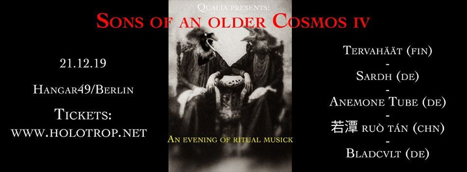 Sons of an older cosmos